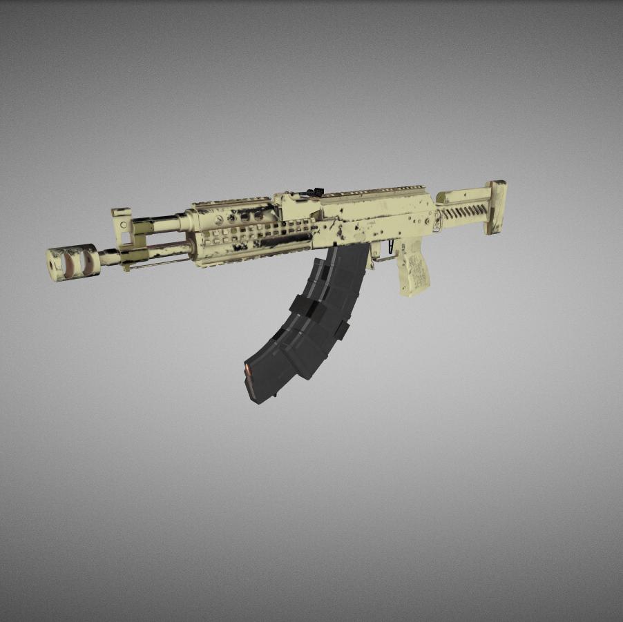 AK105