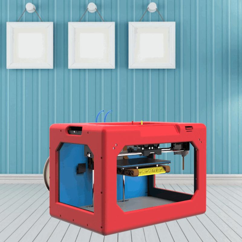 穿云 3D打印机