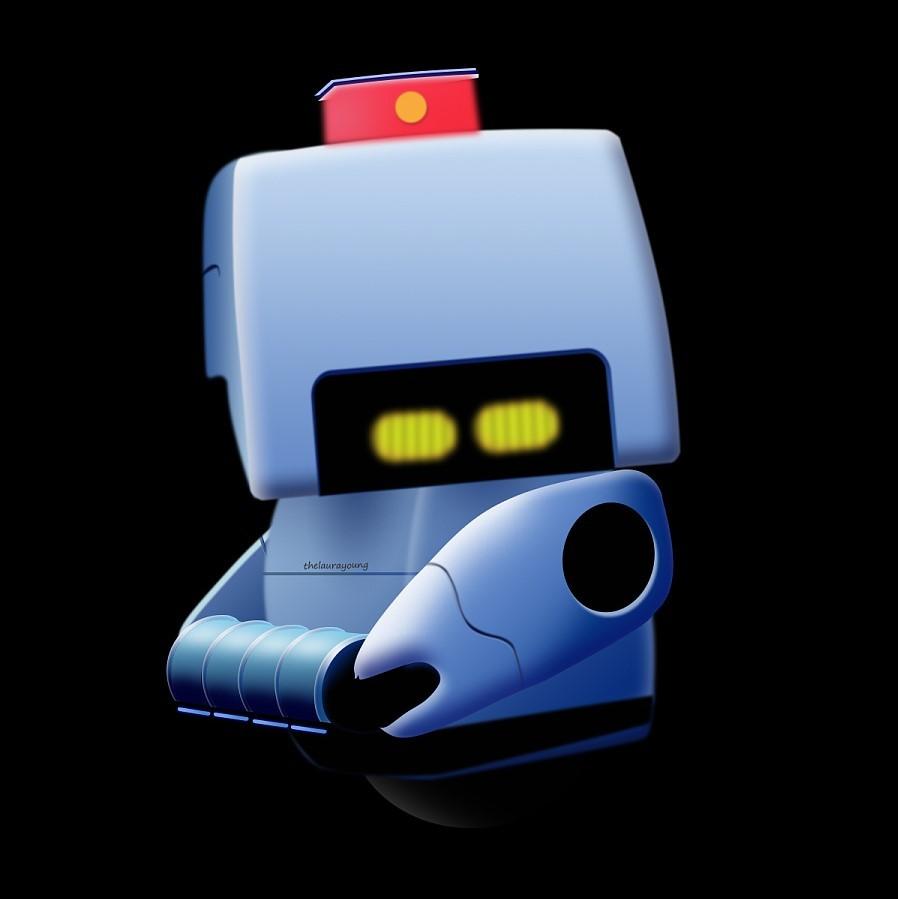 清洁工机器人