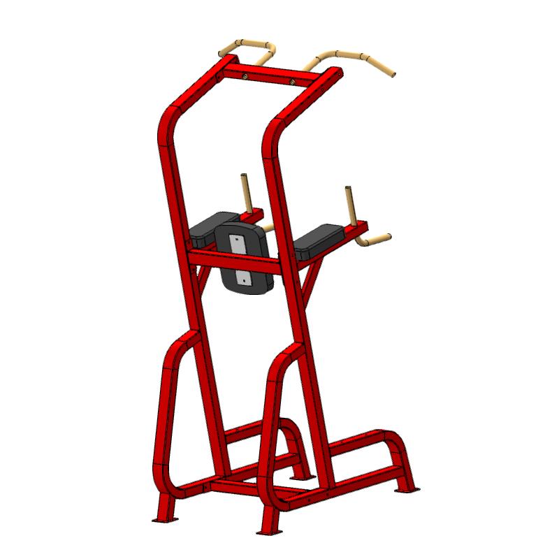 3d健身器