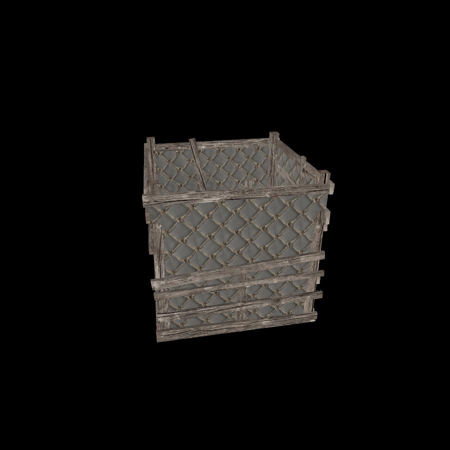 木箱子07