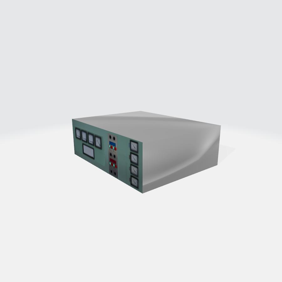 接线盒01