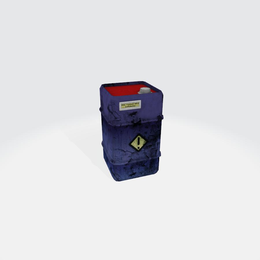 火药桶02