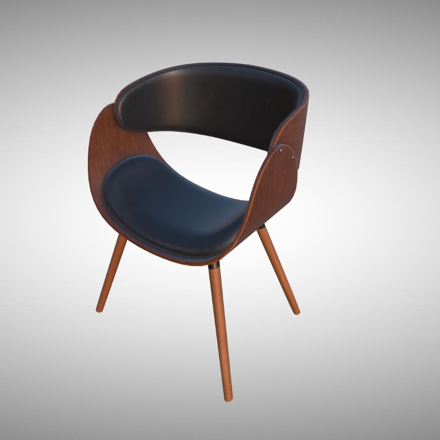 中世纪椅子设计